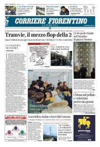 Corriere Fiorentino La Toscana – 07 dicembre 2019