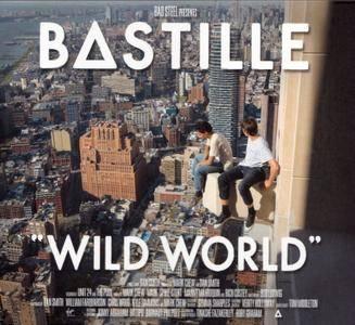 Bastille - Wild World (2016) {Complete Edition} [TR24][SM}[OF]