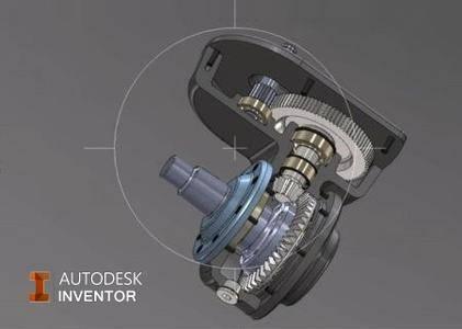 Autodesk Inventor (Pro) 2018.0.2 Update