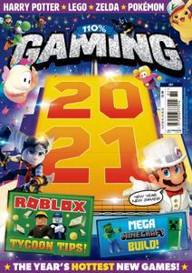 110% Gaming – 01 January 2021