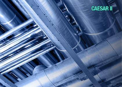 Intergraph CAESAR II 2018 version 10.00.00.7700