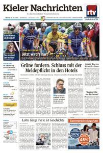 Kieler Nachrichten Eckernförder Nachrichten - 12. Juli 2019