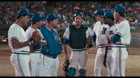 Bull Durham (1988) [Criterion Collection]