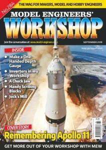 Model Engineers' Workshop - Issue 284 - September 2019