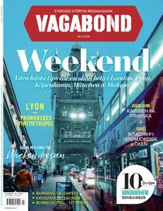 Vagabond Sverige – 21 mars 2019