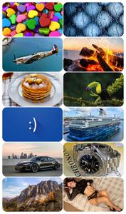 Beautiful Mixed Wallpapers Pack 918