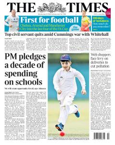 The Times - 29 June 2020