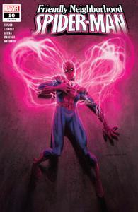 Friendly Neighborhood Spider-Man 010 2019 Digital Zone