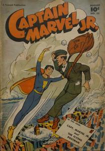 [1947-08] Captain Marvel Junior 052 ctc repost