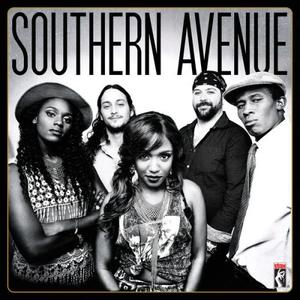 Southern Avenue - Southern Avenue (2017)