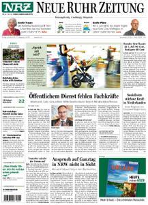 NRZ Neue Ruhr Zeitung Essen-Postausgabe - 24. Mai 2019