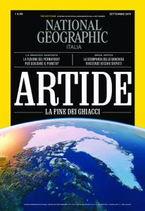 National Geographic Italia - settembre 2019