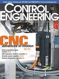 Control Engineering - June 2019