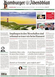 Hamburger Abendblatt – 10. April 2021