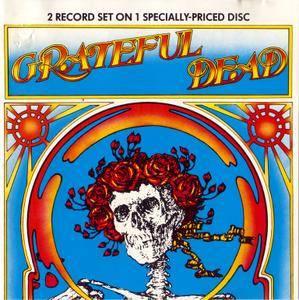 Grateful Dead - Grateful Dead (1971) {Reissue}