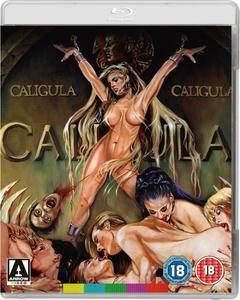 Caligula (1979) Caligola