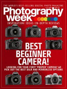 Photography Week - 11 April 2019