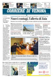 Corriere di Verona – 01 luglio 2020