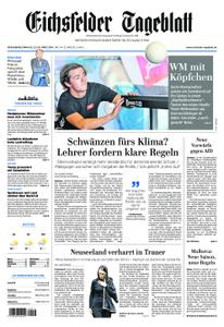 Eichsfelder Tageblatt – 23. März 2019