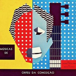 Antônio Carlos Jobim - 1956: Orfeu Da Conceicao (Remastered) (2019) [Official Digital Download]