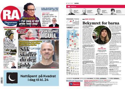 Rogalands Avis – 20. juni 2019