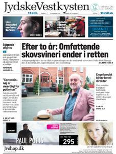 JydskeVestkysten Varde – 04. december 2018