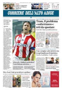 Corriere dell'Alto Adige – 21 novembre 2019