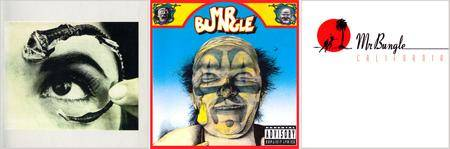 Mr. Bungle - Albums Collection 1991-1999 (3CD) [Re-Up]