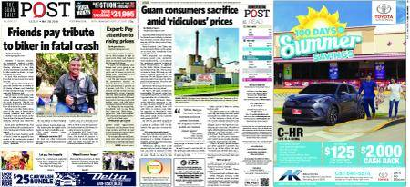 The Guam Daily Post – May 29, 2018