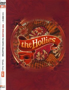 The Hollies - The Dutch Collection (2007)