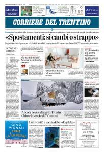 Corriere del Trentino – 09 dicembre 2020