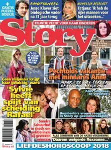 Story Netherlands - 30 december 2017