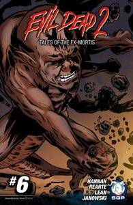 Evil Dead 2 Tales Of The Ex-Mortis 0062015 Digital