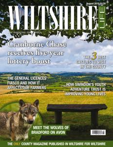 Wiltshire Life - August 2019