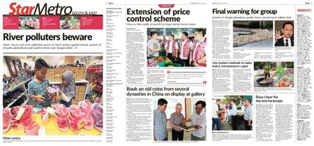 The Star Malaysia - Metro South & East – 27 May 2019