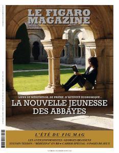 Le Figaro Magazine - 13 Août 2021