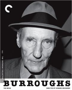 Burroughs: The Movie (1983) [The Criterion Collection]