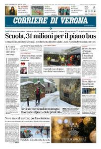 Corriere di Verona – 10 dicembre 2020