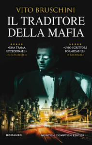 Vito Bruschini - Il traditore della mafia
