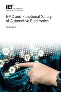 EMC and Functional Safety of Automotive Electronics