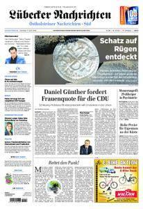 Lübecker Nachrichten Ostholstein Süd - 17. April 2018