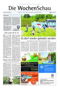 Wochenschau Angeln - 06. Juni 2020