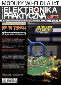 Elektronika Praktyczna - Maj 2021
