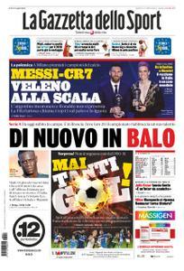 La Gazzetta dello Sport Bergamo – 24 settembre 2019