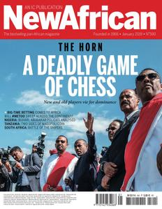 New African - January 2019