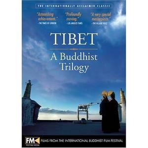 Tibet - A Buddhist Trilogy (1979)
