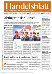 Handelsblatt - 23. Februar 2016