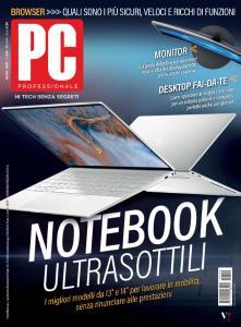 PC Professionale - Aprile 2020