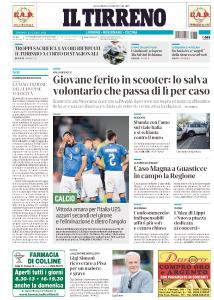 Il Tirreno Livorno - 23 Giugno 2019