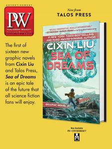 Publishers Weekly - July 12, 2021